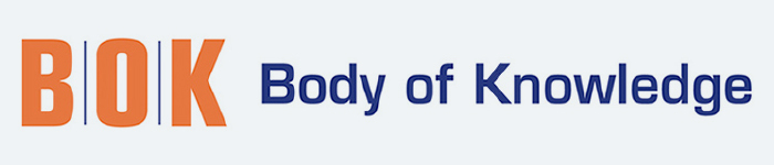 APPA Body of Knowledge Logo