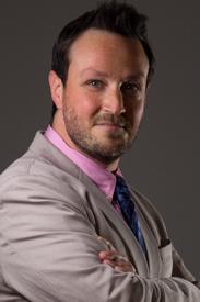 Corey Newman