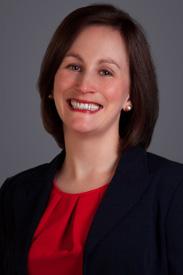 Headshot of Kristin Witters