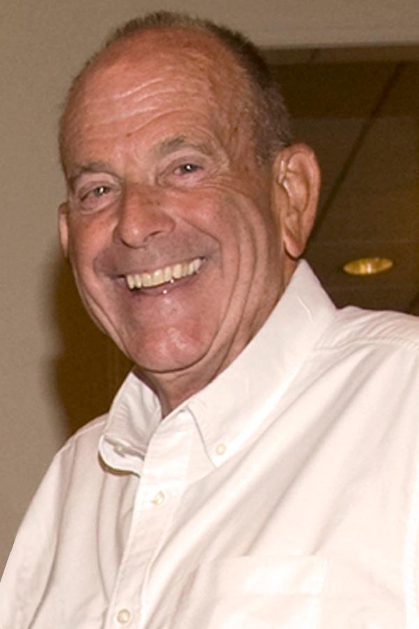 Brooks Baker