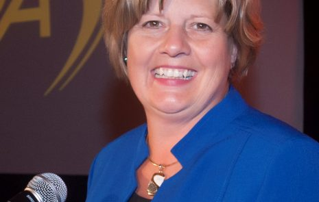 Ruthann Manlet-APPA 2019-2020 President