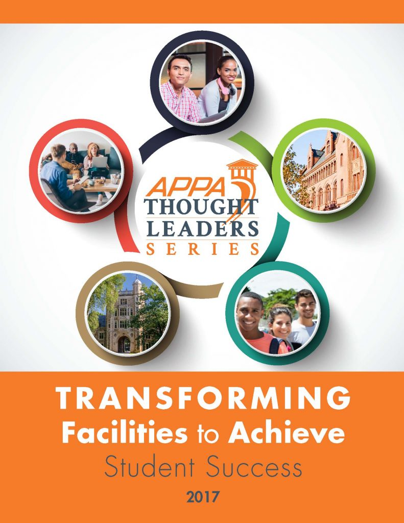 Thought Leaders 2017