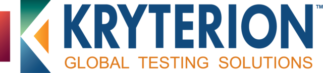 Kryterion Global Testing Solutions Logo