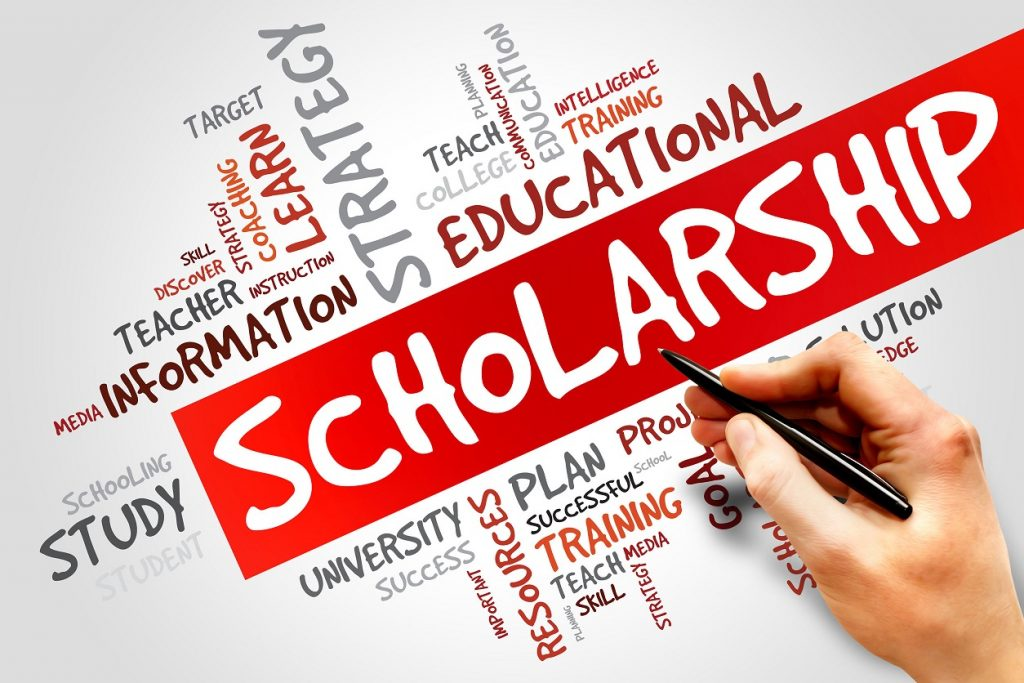 Scholarship Word Jumble