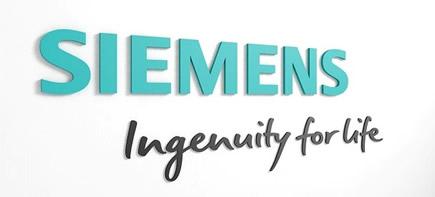 Siemens Logo - Ingenuity for life