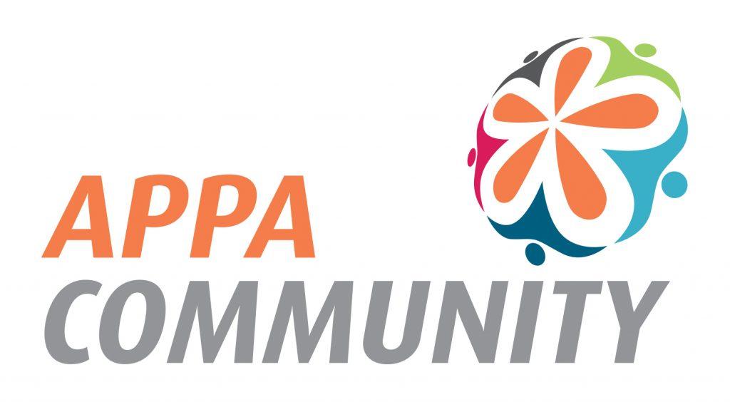 APPA Community Logo