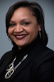 Holly Judd APPA Staff 2020.