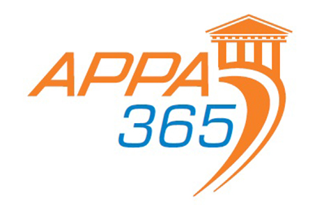 APPA365 App Logo