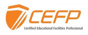 CEFP logo