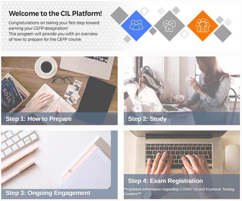CIL Platform