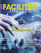 Facilities Manager Magazine - July/August 2020