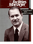 Facilities Manager Magazine - Fall 1985