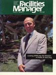 Facilities Manager Magazine - Fall 1989