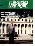 Facilities Manager Magazine - Fall 1991