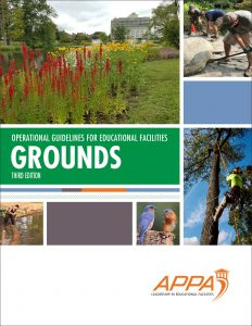 Grounds Cover