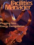 Facilities Manager Magazine - Fall 1997