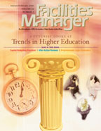 Facilities Manager Magazine - January/February 2006