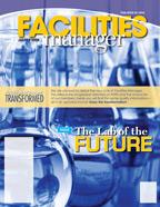 Facilities Manager Magazine - January/February 2008