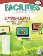 Facilities Manager Magazine - January/February 2014