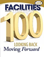 Facilities Manager Magazine - July/August 2014