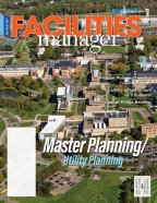 Facilities Manager Magazine - July/August 2017