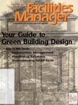 Facilities Manager Magazine - March/April 2001