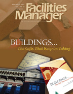 Facilities Manager Magazine - March/April 2007