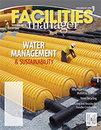 Facilities Manager Magazine - March/April 2013