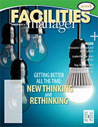 Facilities Manager Magazine - March/April 2014