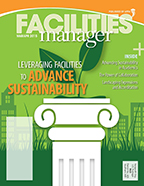 Facilities Manager Magazine - March/April 2015