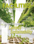 Facilities Manager Magazine - March/April 2017
