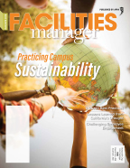 Facilities Manager Magazine - March/April 2018