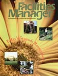 Facilities Manager Magazine - May/June 1997
