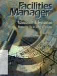 Facilities Manager Magazine - May/June 1998