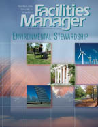 Facilities Manager Magazine - May/June 2006