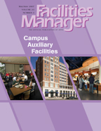 Facilities Manager Magazine - May/June 2007