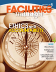 Facilities Manager Magazine - May/June 2010