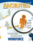 Facilities Manager Magazine - May/June 2012