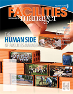Facilities Manager Magazine - May/June 2015