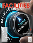 Facilities Manager Magazine - May/June 2016