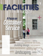 Facilities Manager Magazine - May/June 2017