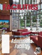 Facilities Manager Magazine - May/June 2018