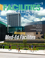 Facilities Manager Magazine - May/June 2019