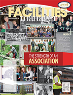Facilities Manager Magazine - May/June 2014