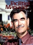 Facilities Manager Magazine - November/December 1997