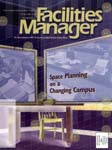 Facilities Manager Magazine - November/December 1998