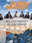 Facilities Manager Magazine - November/December 1999