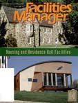 Facilities Manager Magazine - November/December 2001