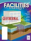 Facilities Manager Magazine - November/December 2008