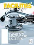 Facilities Manager Magazine - November/December 2009